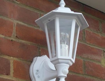 security light Barkingside Essex